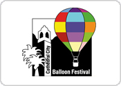 Cathedral City Balloon Festival