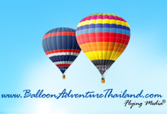 Balloon Adventure Thailand